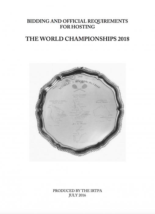 World Championship 2018