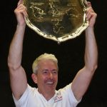 real tennis world champion Robert Fahey